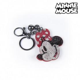 Porte-clés 3D Minnie Mouse 77189