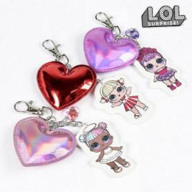 Porte-clés LOL Surprise! 70565