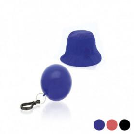 Porte-clés avec Chapeau Imperméable 143502