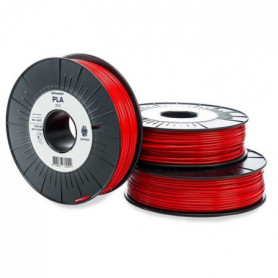 Ultimaker Cartouche de filament PLA - 2.85mm - Rouge