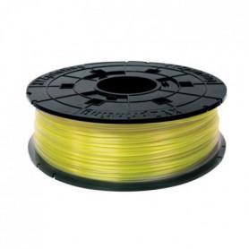 XYZ Printing Consommable 3D Filaments PLA Da Vinci jaune