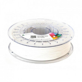 SMARTFIL Filament FLEX - 1.75mm - Blanc - 750g