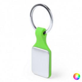 Porte-clés 145357 (2,8 x 5,9 x 0,8 cm)