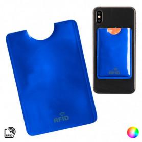 Porte-cartes RFID 146363 (6,2 x 9 cm)