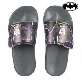 Tongs de Piscine Batman 73064 Gris