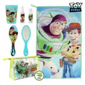 Ensemble de Toilette pour Enfant de Voyage Toy Story 72572 (6 pcs)