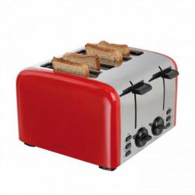 DOMOCLIP DOD153 Grille-pain électrique rétro