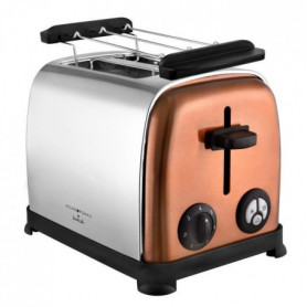 KALORIK Copper TKG TO 1050 CO Grille-pain - Inox