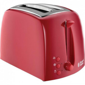 RUSSELL HOBBS 21642-56 - Toaster Textures - 850 W