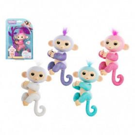 Figurine Monkey Fingerlings 117603