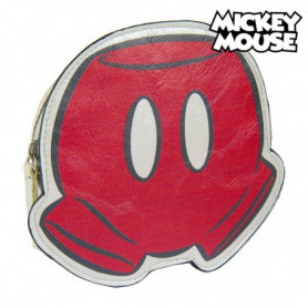 Porte-monnaie Mickey Mouse 70700 Rouge