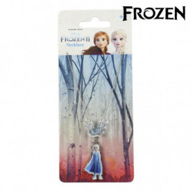 Collier Fille Elsa Frozen 73843