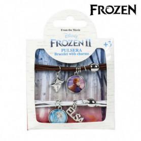 Barcelet Fille Frozen 73898 Blanc Marron