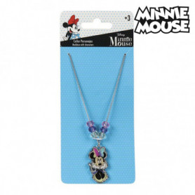 Collier Fille Minnie Mouse 73959