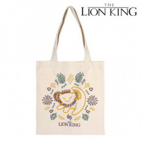 Sac Multi-usages The Lion King 72894 Blanc Coton