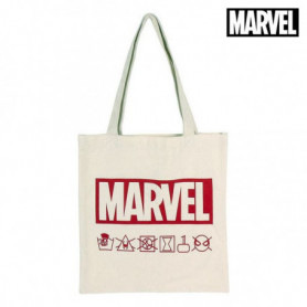 Sac Multi-usages Marvel 72895 Blanc Coton