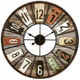 EMOTION Horloge Loft color 60 cm