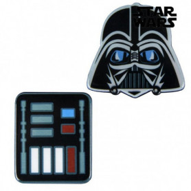 Broche Darth Vader Star Wars Noir