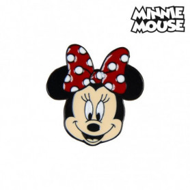 Broche Minnie Mouse Métal