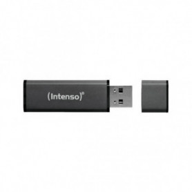 Clé USB INTENSO 3521461 8 GB Anthracite