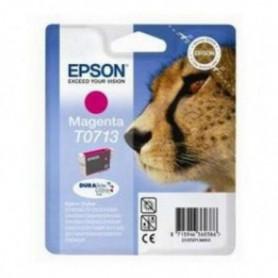Cartouche d'encre originale Epson C13T071340 Magenta