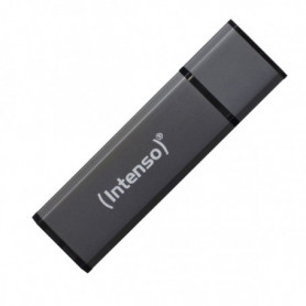 Pendrive INTENSO Alu Line 3521481 USB 2.0 32GB Noir