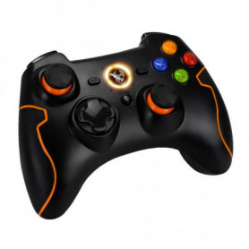 Manette de jeu NOX NXKROMKHNS Wireless PC / PS3