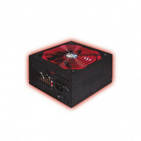 Source d'alimentation Gaming approx! APP800PSv2 14 cm APFC 800W Noir