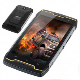 "Smartphone Cubot King Kong 5"" Quad Core 16 GB 2 GB RAM Noir"