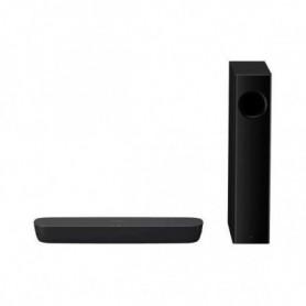 Barre de Son Sans Fil Panasonic SCHTB250EGK Bluetooth 120W Noir