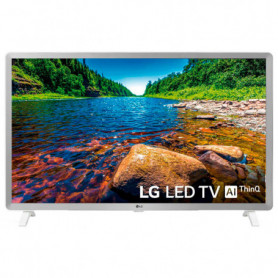 "TV intelligente LG 32LK6200 32"" LED Full HD Blanc"
