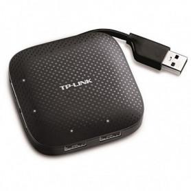 Hub USB TP-LINK UH400 USB 3.0 4 Ports Noir