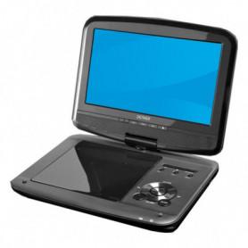 """Lecteur TV Denver Electronics MT-980T2H 9"""" LCD Noir"""