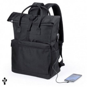 Sac à Dos pour Portable et Tablette avec Sortie USB 145532