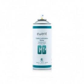 Lubrifiant pour Câbles d'Alimentation Ewent EW5618 (400 ml)