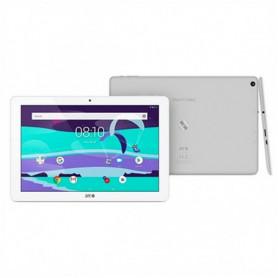 "Tablette SPC Gravity Max 10,1"" Quad Core 2 GB RAM 16 GB Blanc"