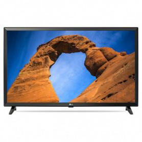 "Télévision LG 32LK510BPLD 32"" HD LED Noir"