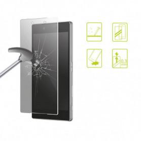 Film Protecteur en Verre Trempé pour Téléphone Portable Huawei Y7