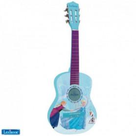 LEXIBOOK - LA REINE DES NEIGES - Guitare Acoustique