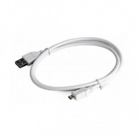 Câble USB 2.0 A vers Micro USB B GEMBIRD (3 m)