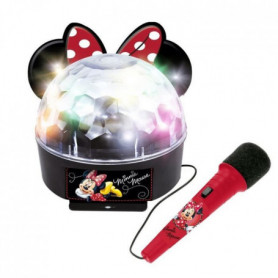 MINNIE Boule disco
