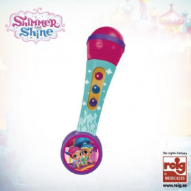 SHIMMER SHINE Orgue électronique