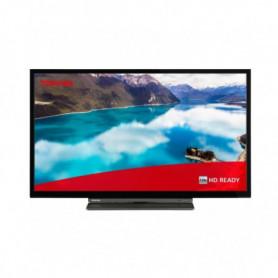 """TV intelligente Toshiba 32WL3A63DG 32"""" HD Ready DLED WiFi Noir"""