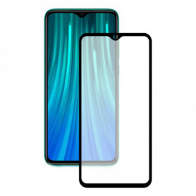Écran de protection en verre trempé Xiaomi Redmi Note 8 Contact Extreme
