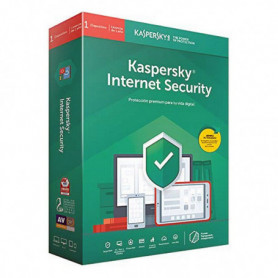 Antivirus Kaspersky Internet Security MD 2020