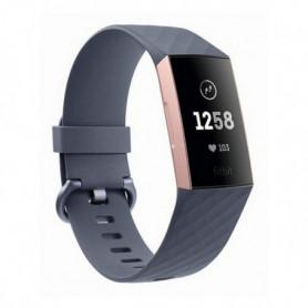 Bracelet d'activités Fitbit Charge 3 OLED Bluetooth 4.0 GPS