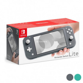 "Nintendo Switch Lite Nintendo 5,5"" LCD 32 GB WiFi"