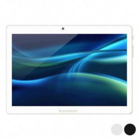 "Tablette Sunstech TAB1081 10,1"" Quad Core 2 GB RAM 32 GB"