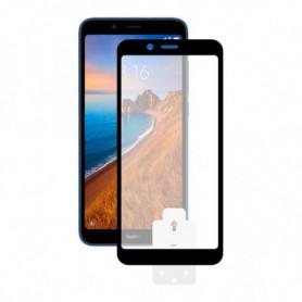 Écran de protection en verre trempé Xiaomi Redmi 7a KSIX Extreme 2.5D