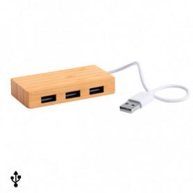 Port USB 2.0 Bambou 146518